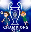 CHAMPIONS KIDS 2018