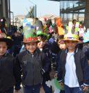 Sombreros Literarios
