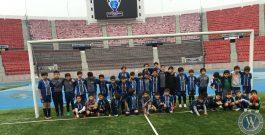 Champions Kids 2019