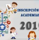 Academias II° Semestre