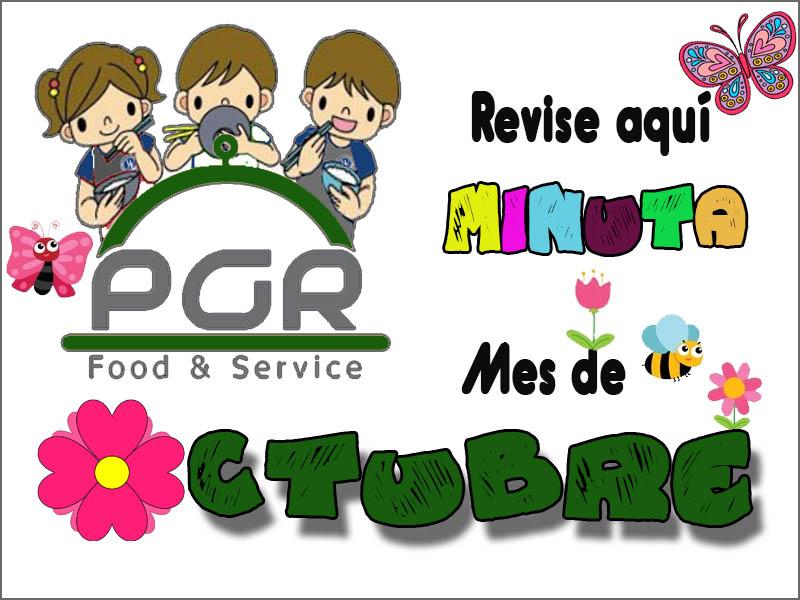 PGR food&service