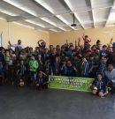 Finalización de la Escuela de Fútbol «Weston Academy 2019»