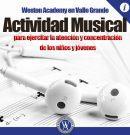 Actividad Lúdica Musical